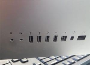 used iMac