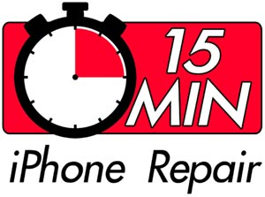 15 Minute iPhone Repair