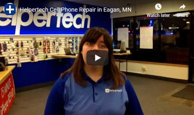 Cell Phone Repair Burnsville, MN