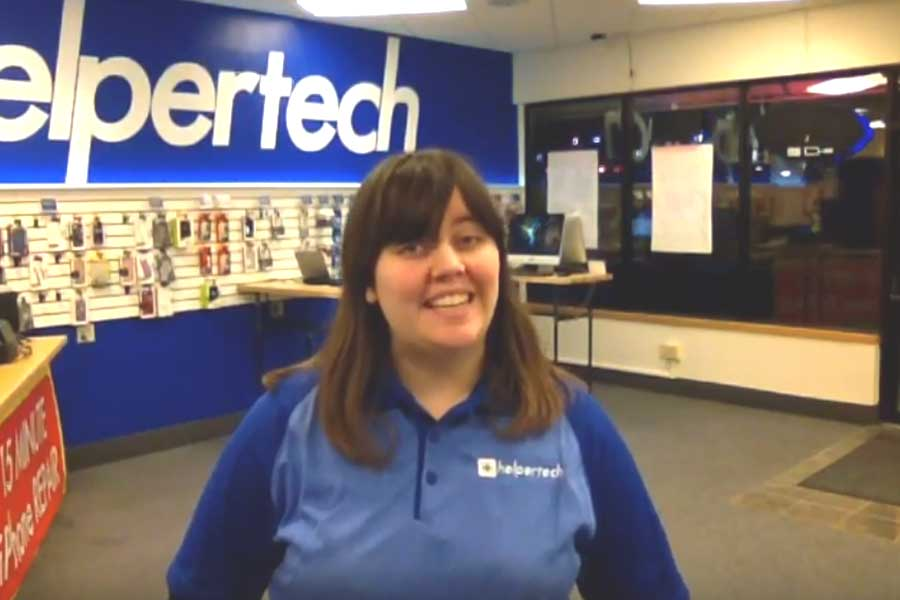Helpertech Eagan Cell Phone Repair