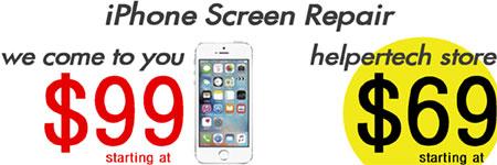 Phone Repair Apple Valley