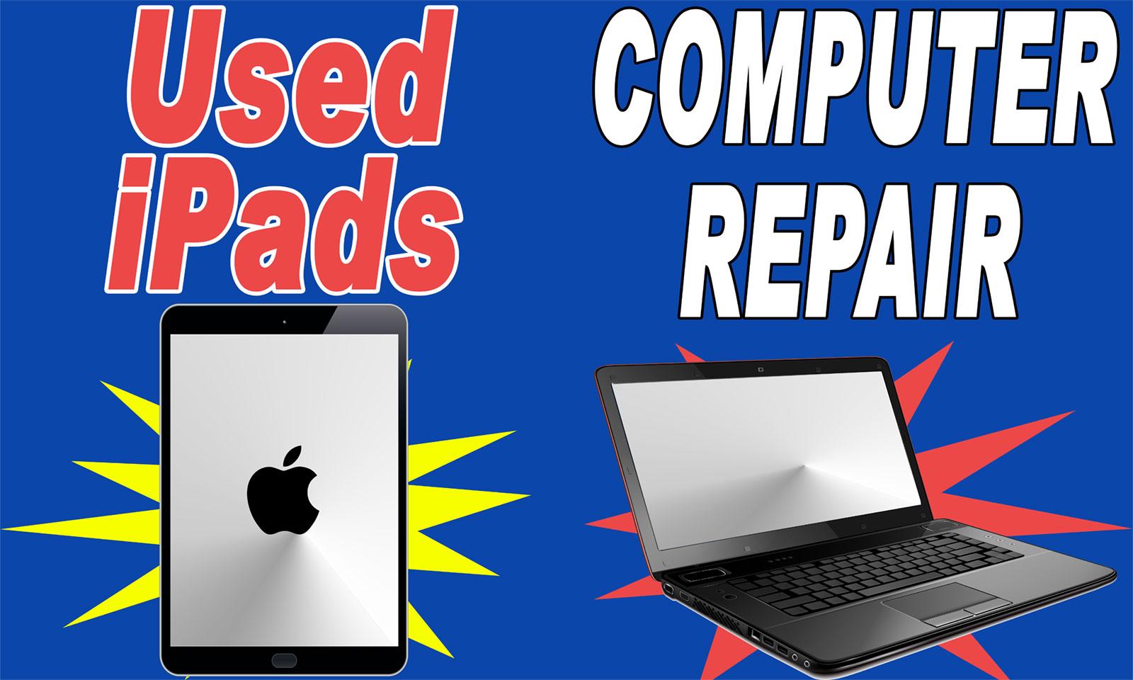 used ipads