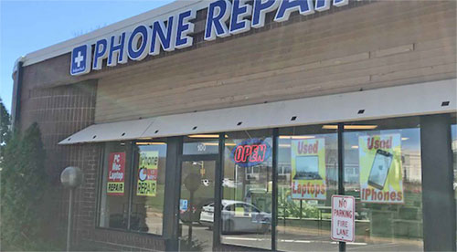 Burnsville Cell Phone Repair Store